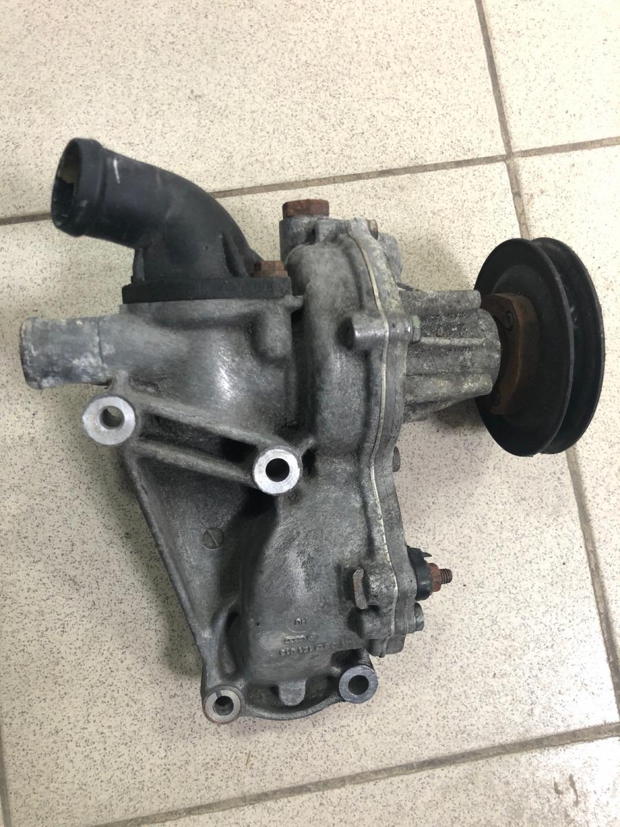 Насос водяной (помпа) Audi A4 B5 1.6 1998 (б/у)