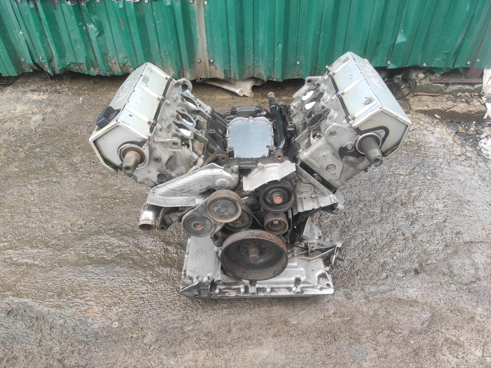 Двигатель Audi 100 C4 2.6 (б/у)