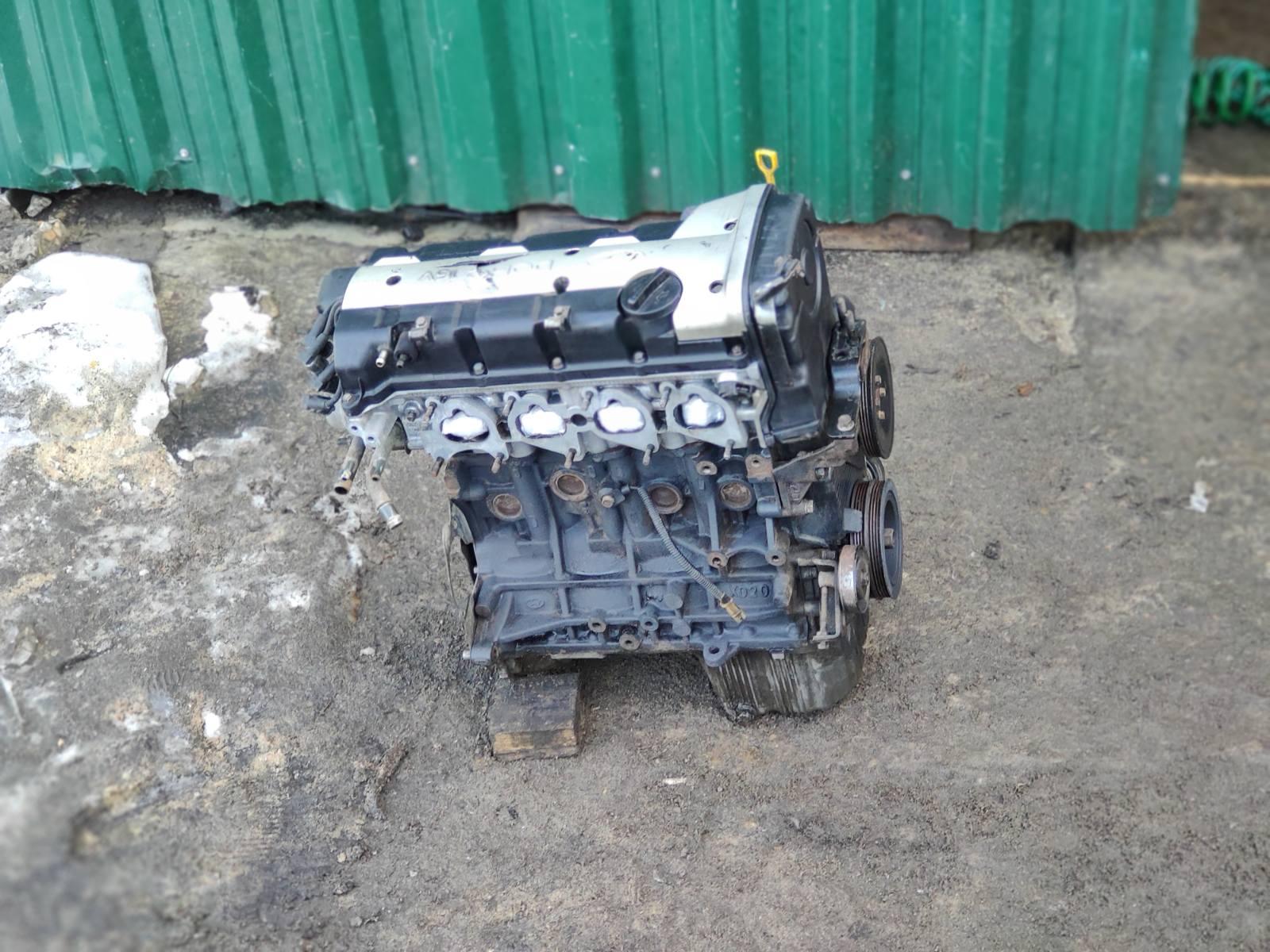 Двигатель Hyundai Elantra XD 2.0 (б/у)