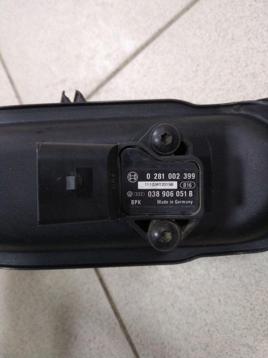 Датчик абсолютного давления Skoda Octavia A5 2004 (б/у)