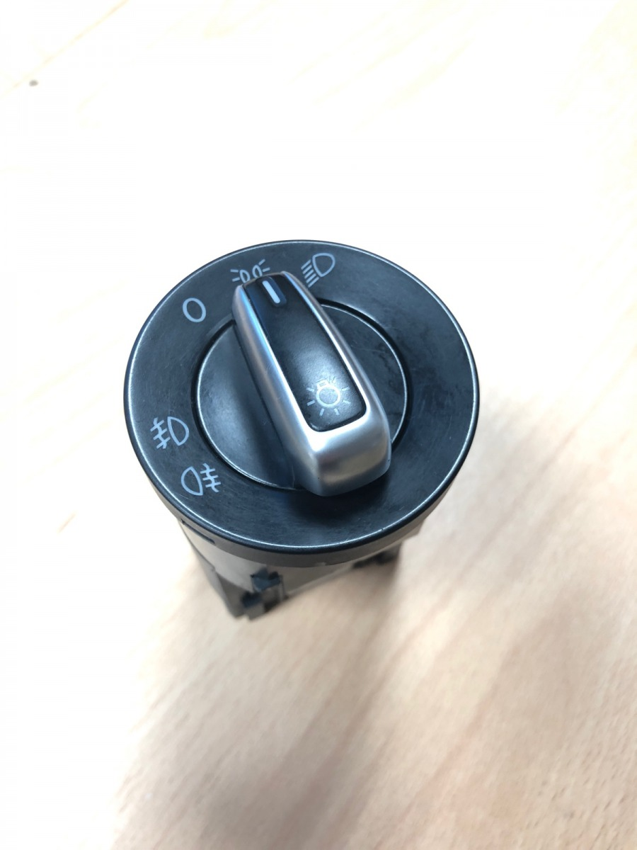Переключатель Audi A4 B6 (б/у)