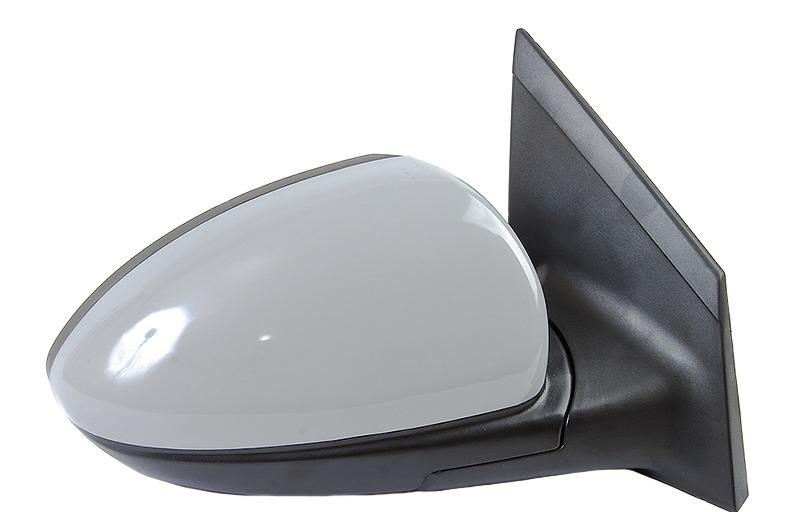 Зеркало заднего вида Chevrolet Cruze 2009 переднее правое