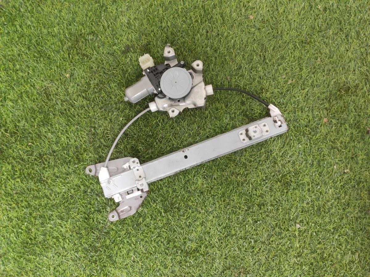 Стеклоподъемник Nissan X-Trail T31 2.0 2014 задний левый (б/у)