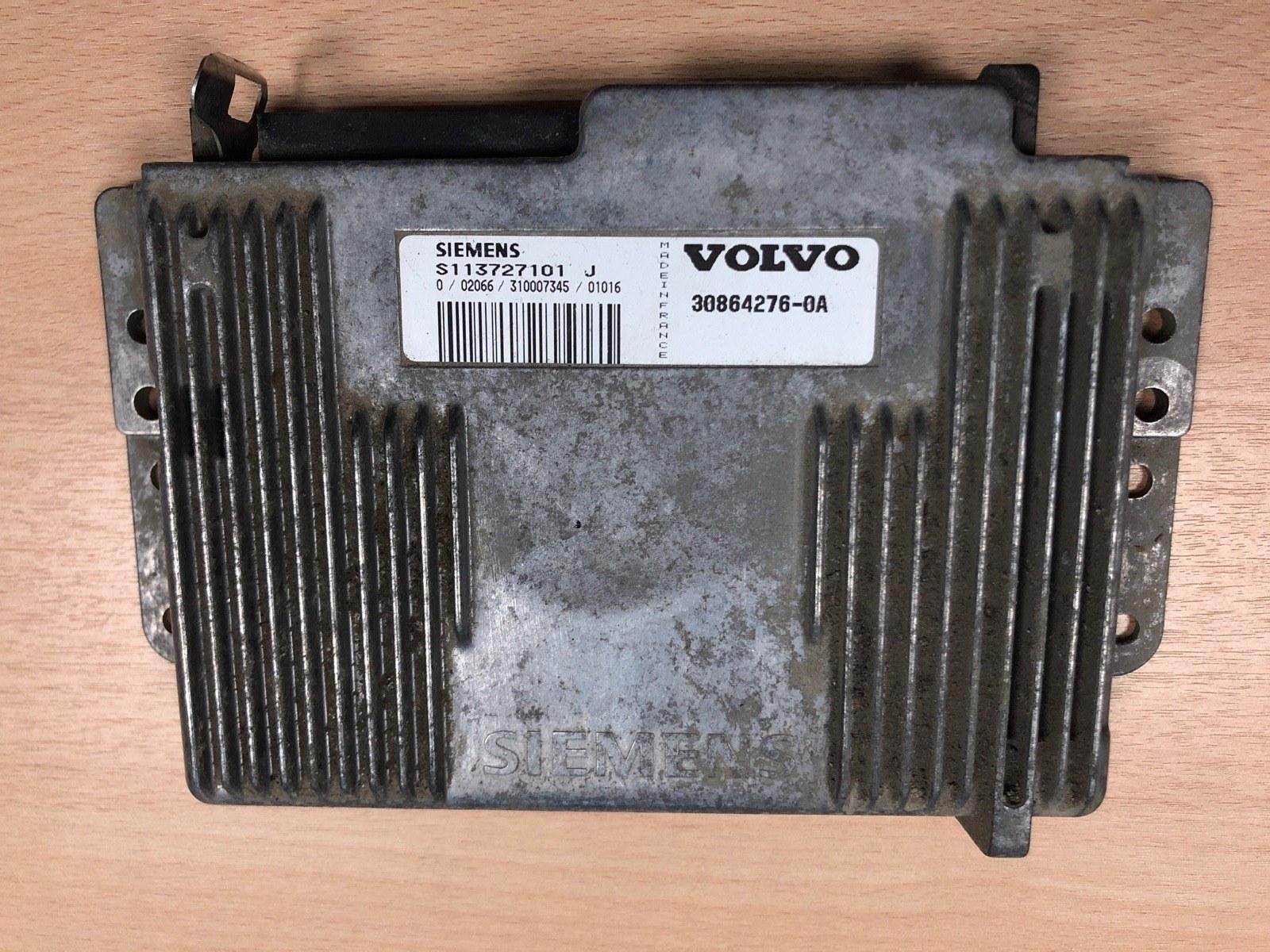 Электронный блок Volvo S40 1994 (б/у)
