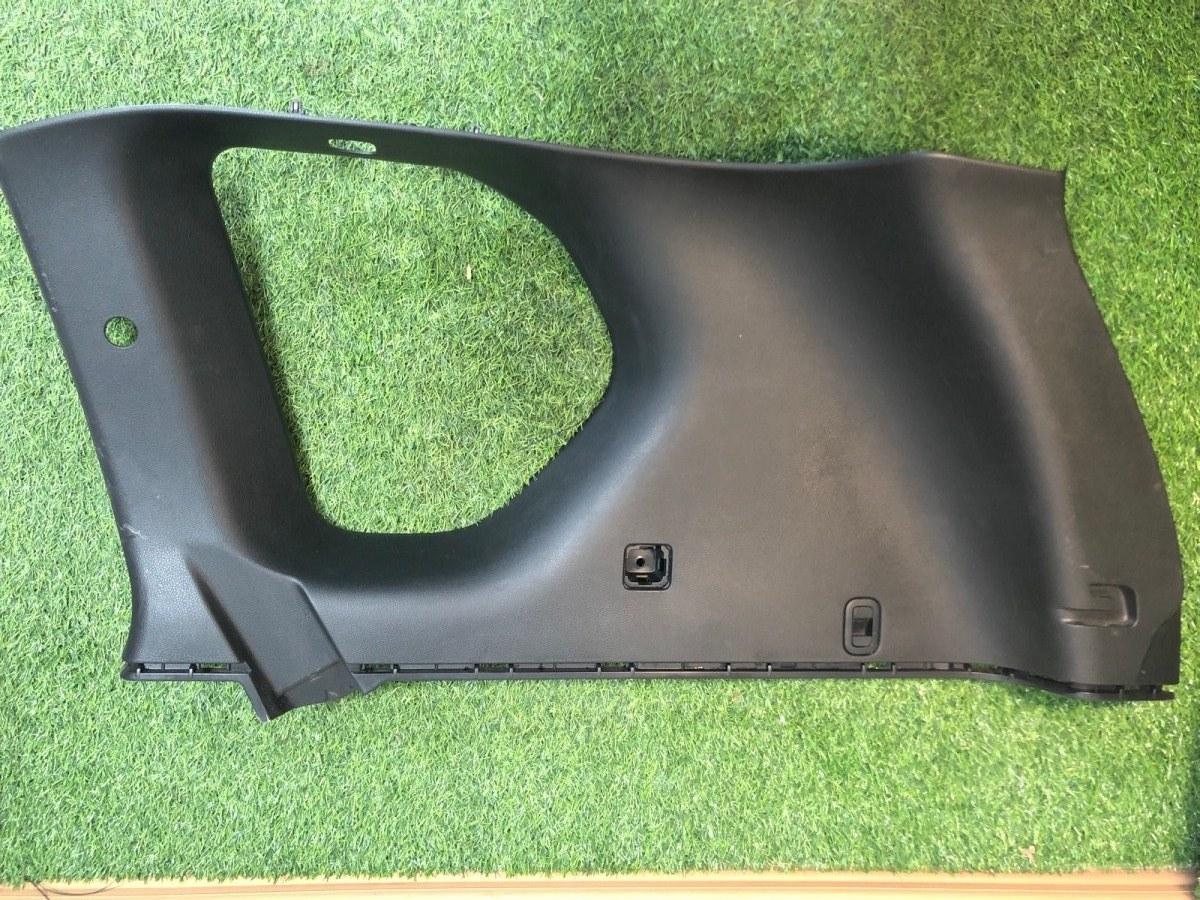 Обшивка багажника Nissan X-Trail T31 2.0 2014 задняя левая (б/у)