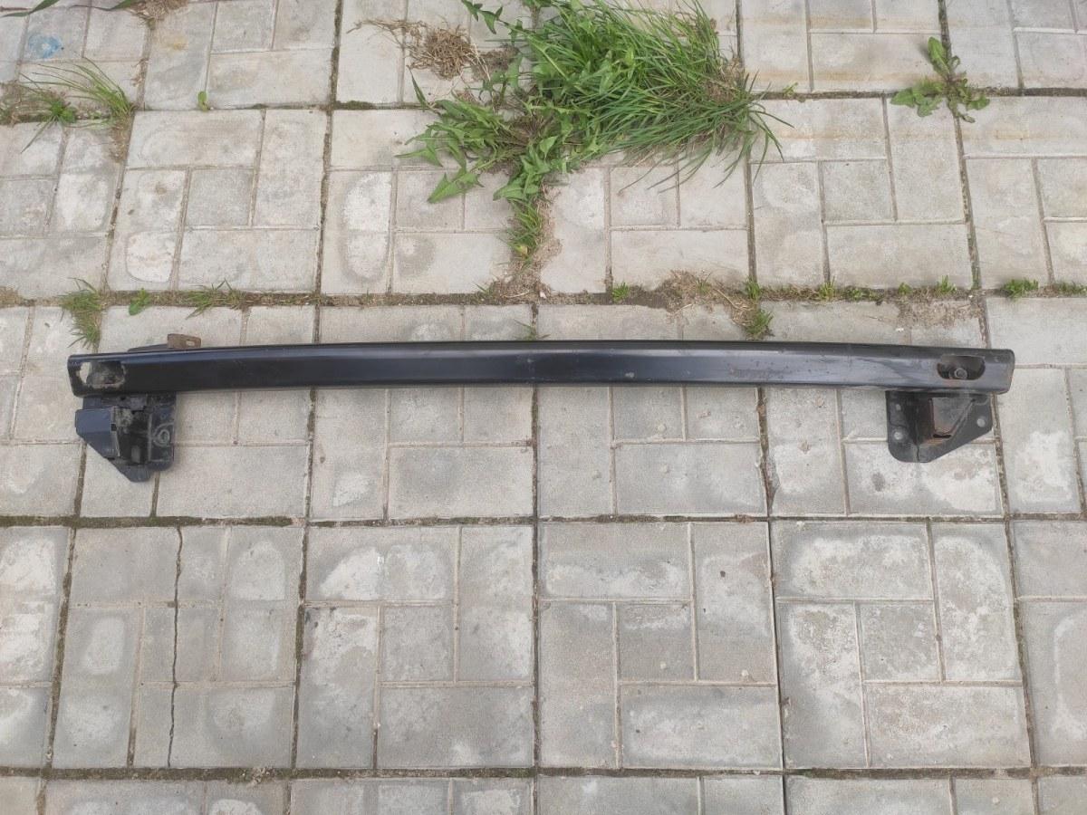 Усилитель бампера Nissan X-Trail T31 2.0 2014 задний (б/у)