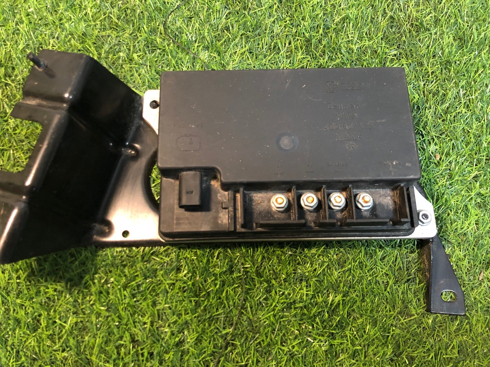 Электронный блок Audi A8 D2 1994 (б/у)
