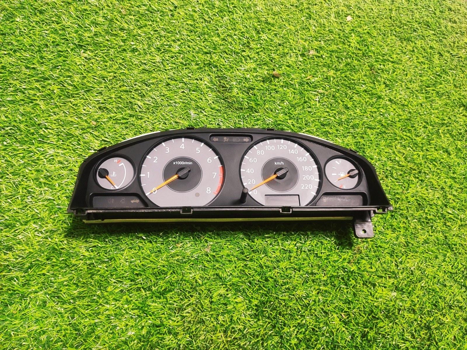 Приборная панель Nissan Almera Classic B10 (б/у)
