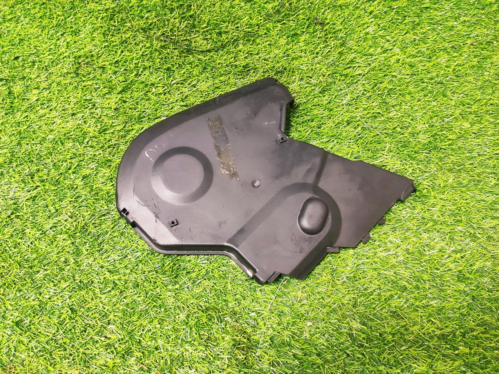 Защита (кожух) ремня грм Audi A4 B5 1.8 (б/у)