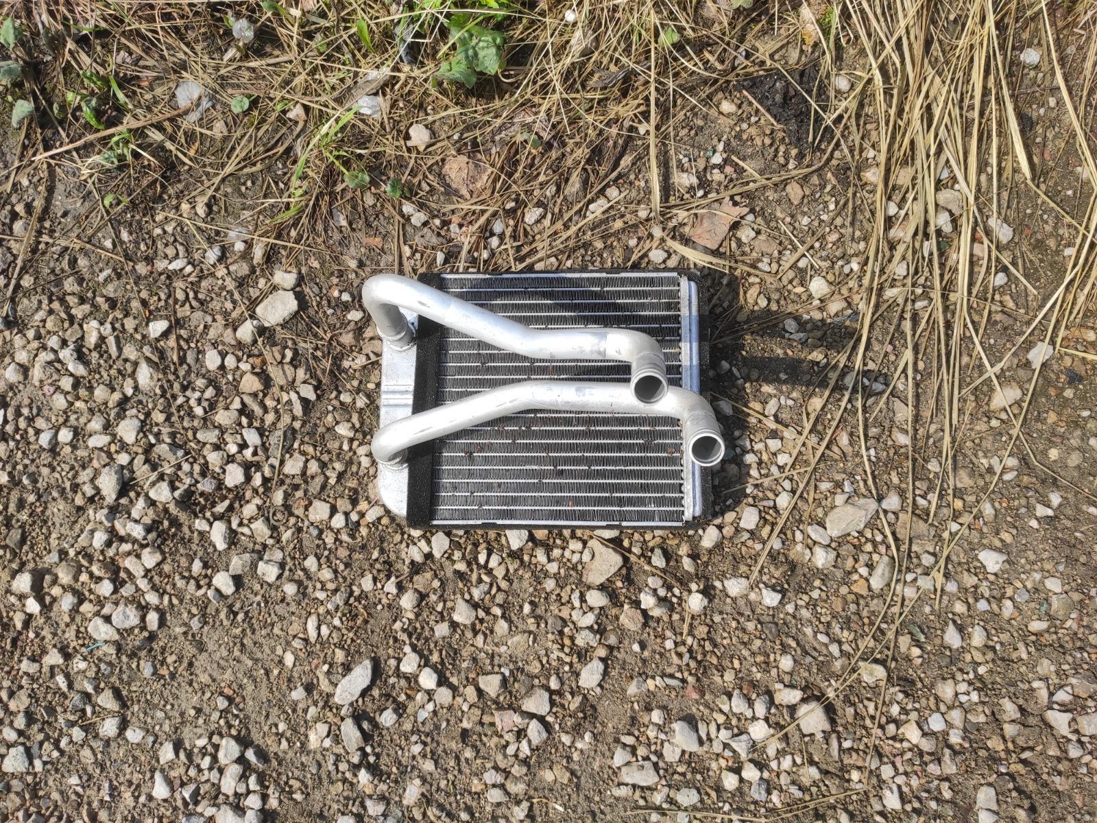 Радиатор печки, радиатор отопителя Kia Shuma 2 (б/у)