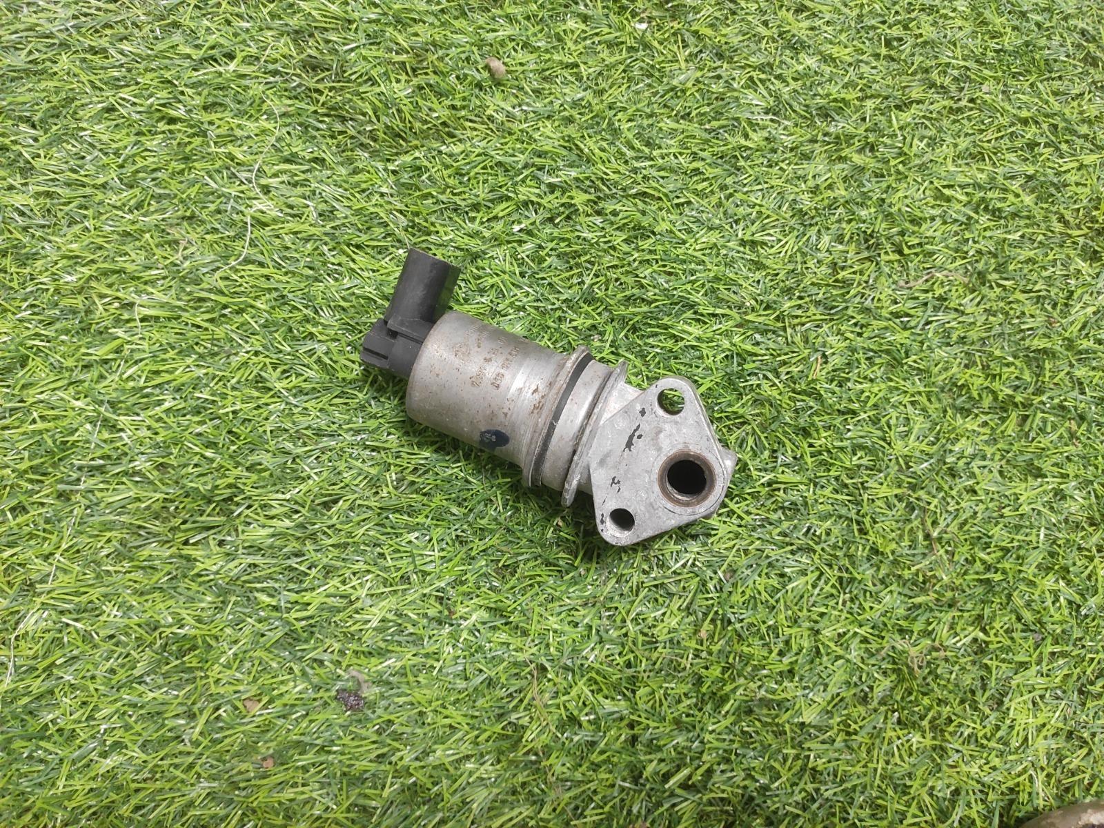 Клапан рециркуляции выхлопных газов (egr) Audi A4 B7 ALZ (б/у)