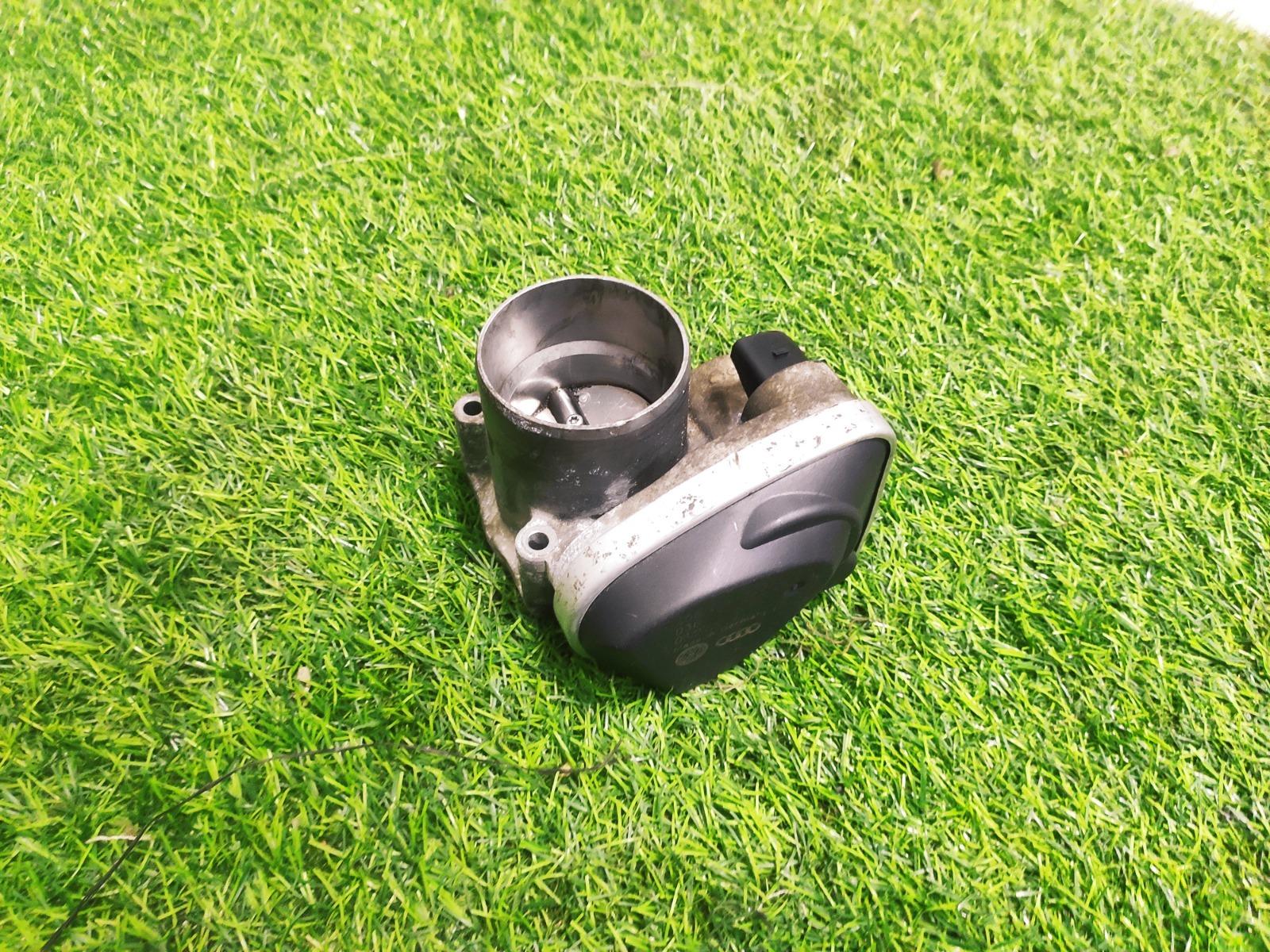 Дроссельная заслонка Volkswagen Golf 4 1J 1.6 (б/у)