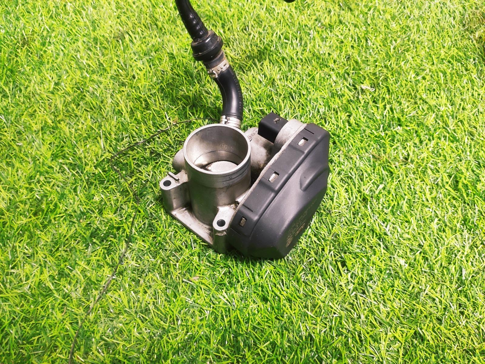 Дроссельная заслонка Volkswagen Golf 4 1J 1.4 (б/у)