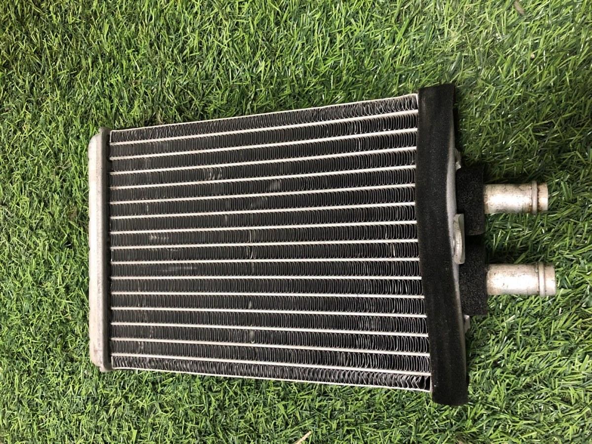 Радиатор печки, радиатор отопителя Foton Auman 3 1093 (б/у)