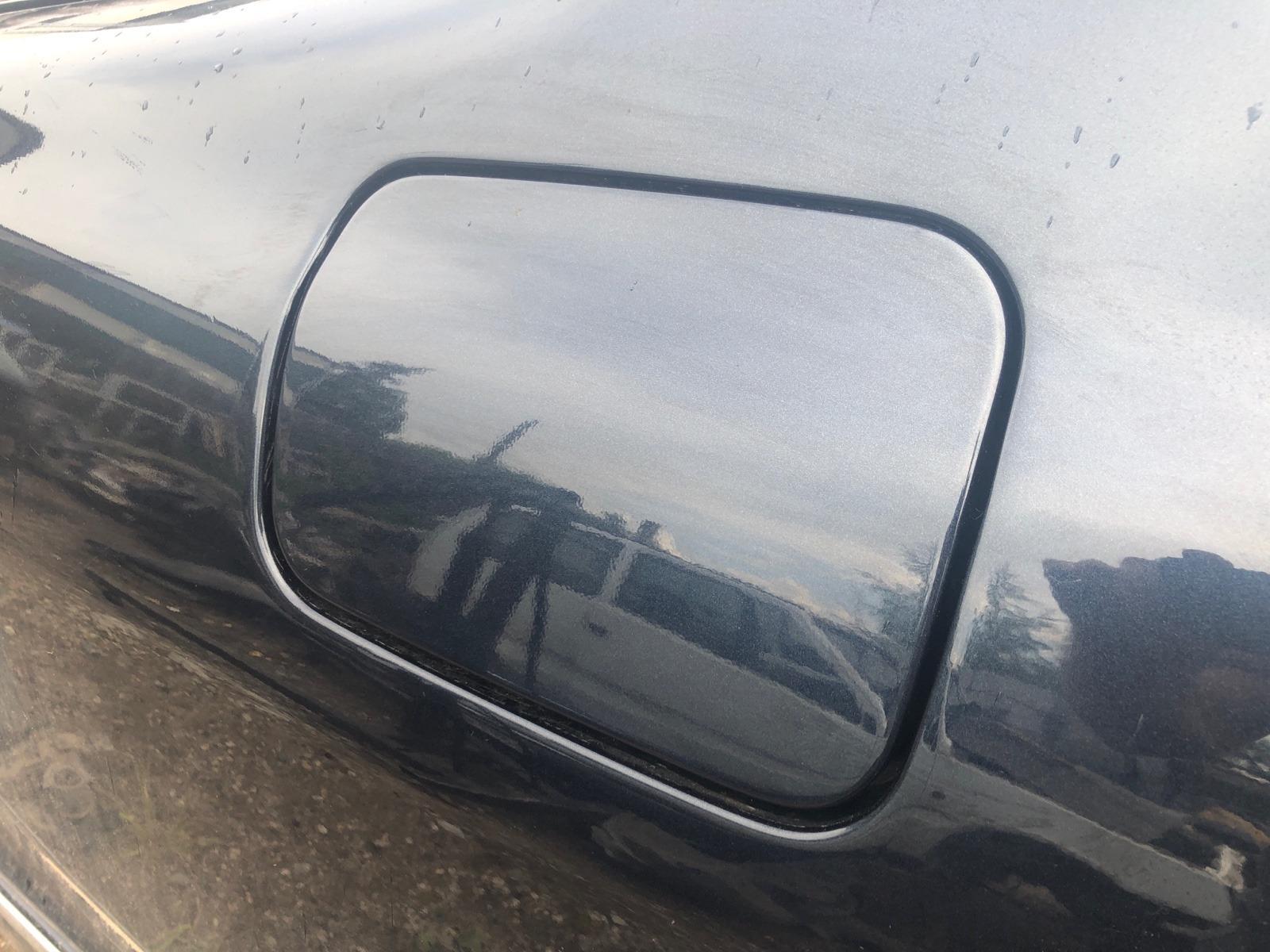 Лючок бензобака Mercedes Benz S Class W220 4.3 1999 (б/у)