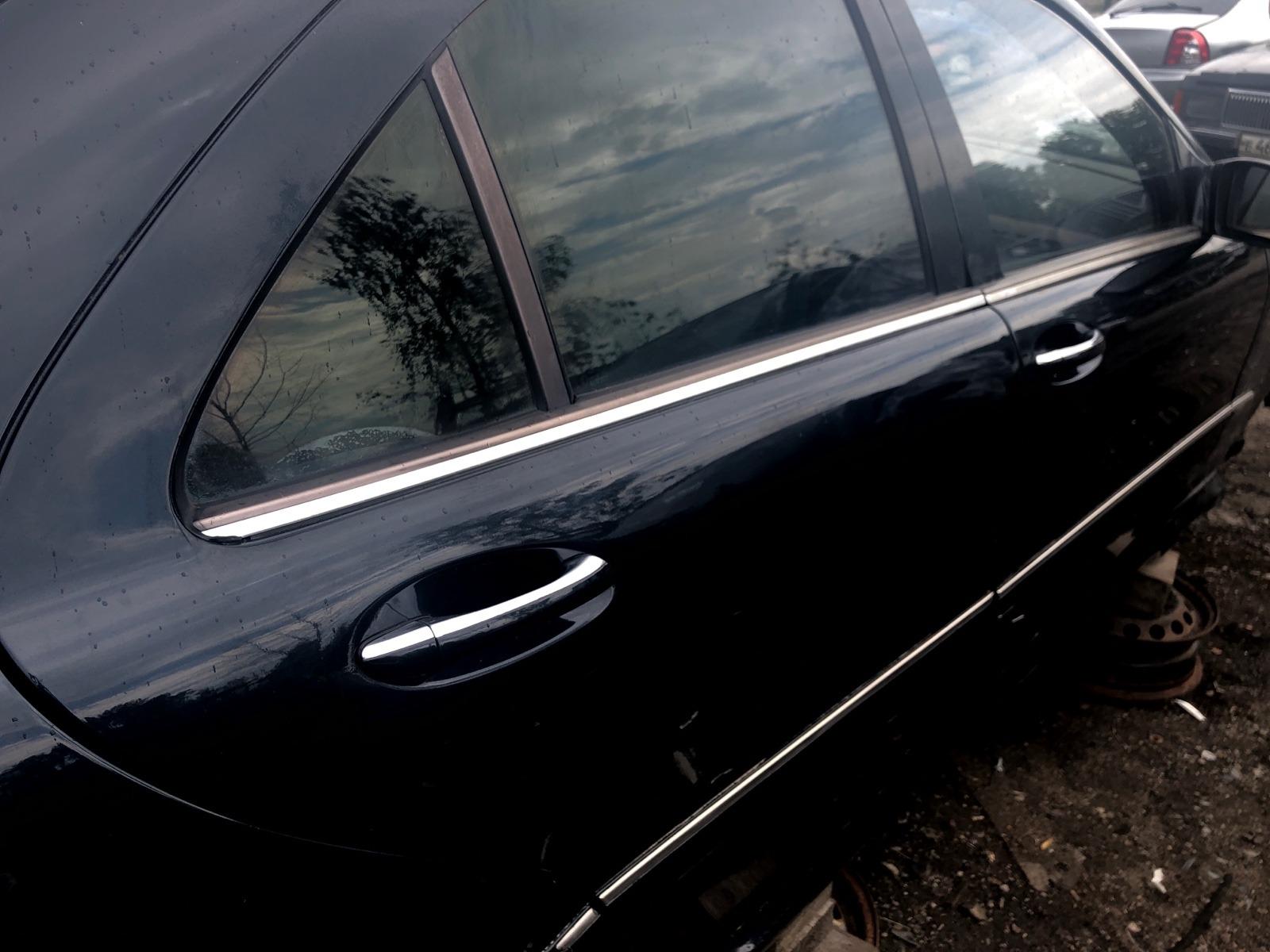 Дверь Mercedes Benz S Class W220 4.3 1999 задняя правая (б/у)