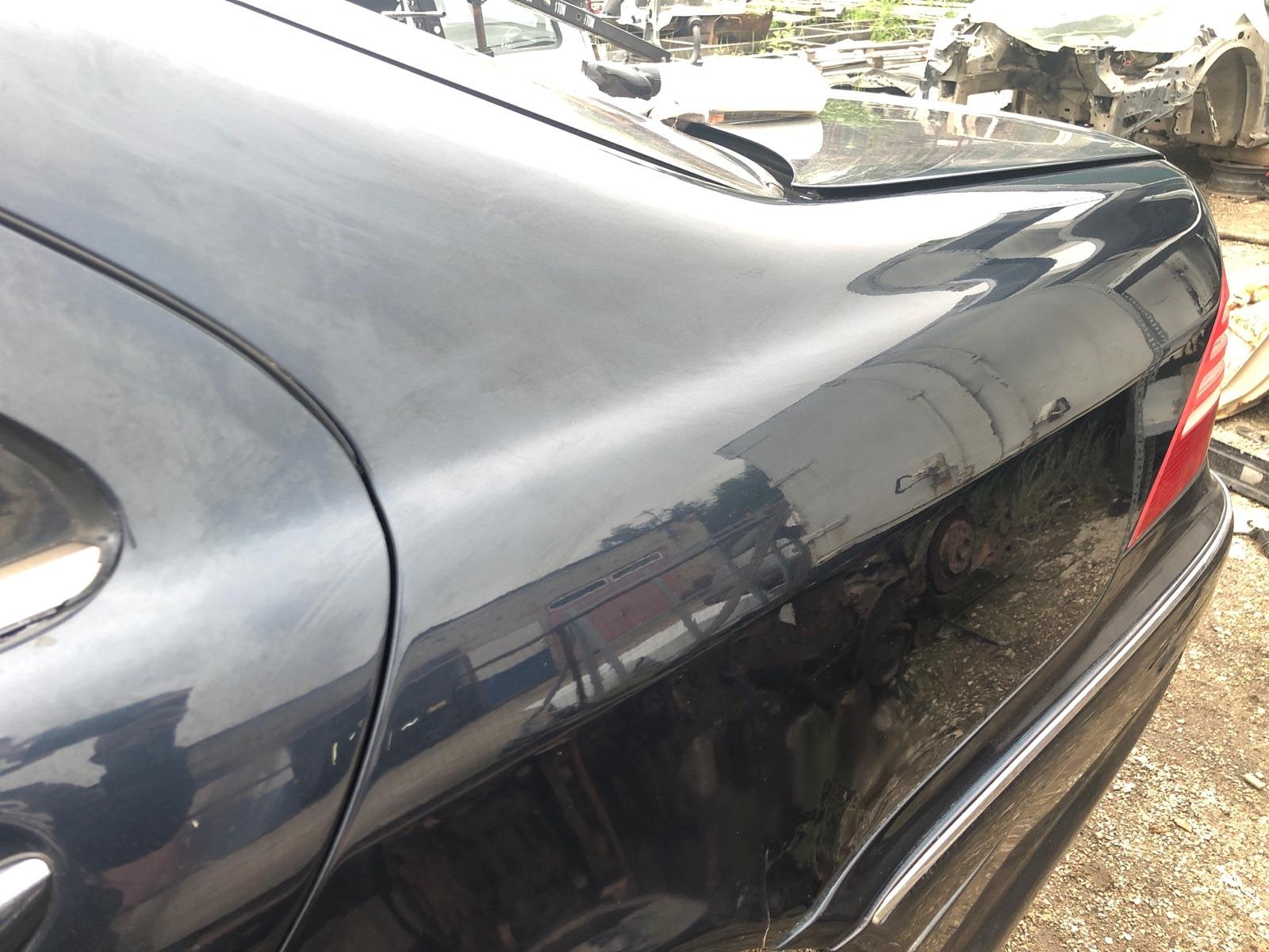 Крыло Mercedes Benz S Class W220 4.3 1999 заднее левое (б/у)