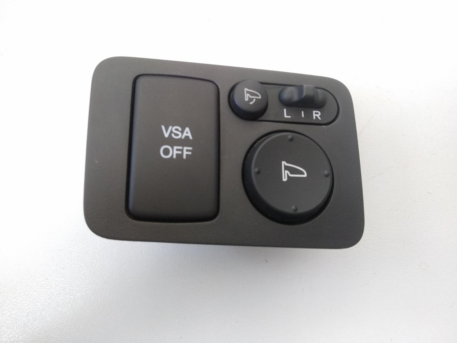 Блок управления зеркалами Honda Cr-V 3 2011 (б/у)