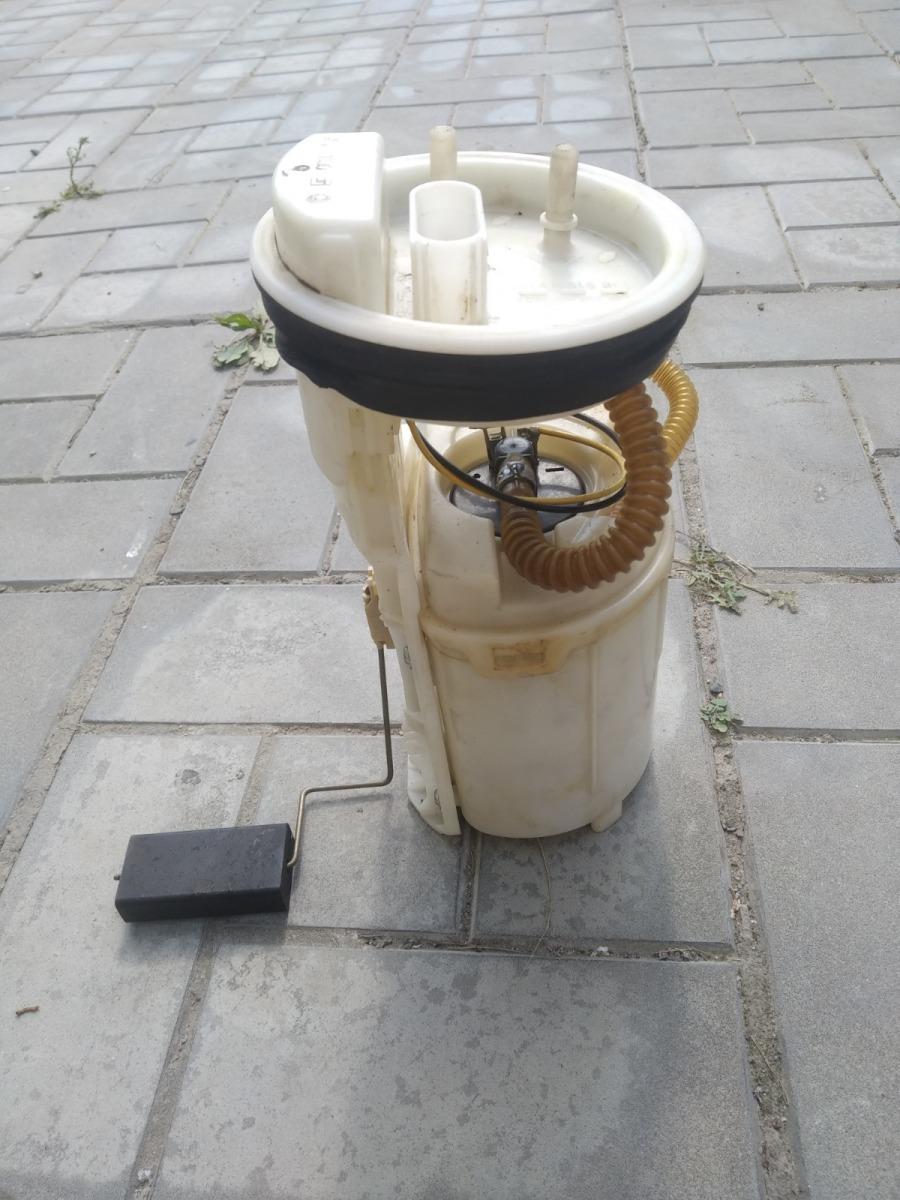 Топливный насос Skoda Octavia ЛИФТБЕК 1.8 2001 (б/у)