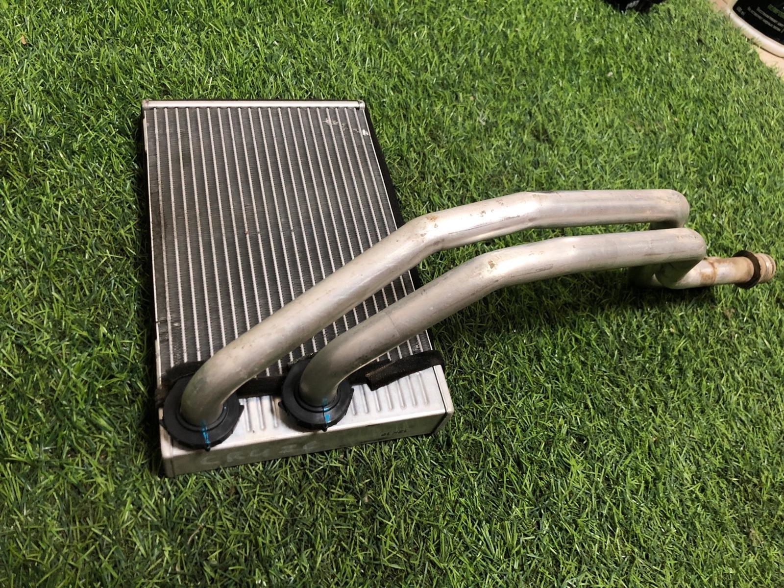 Радиатор печки, радиатор отопителя Chevrolet Cruze СЕДАН 1.6 2013 (б/у)