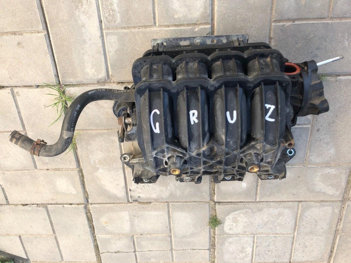 Коллектор впускной Chevrolet Cruze СЕДАН 1.6 2013 (б/у)