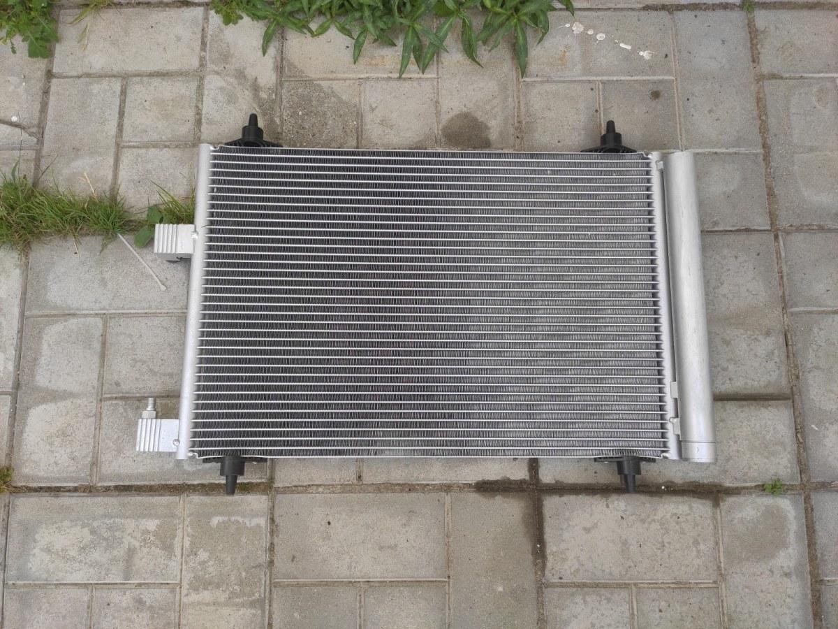 Радиатор кондиционера Citroen C5 2000