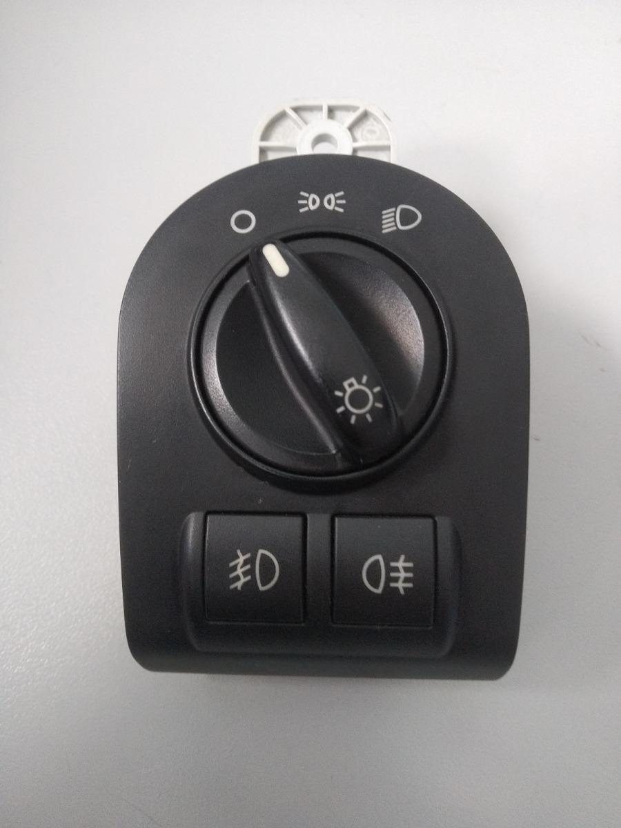 Блок управления светом Datsun On-Do СЕДАН 1.6 2015 (б/у)