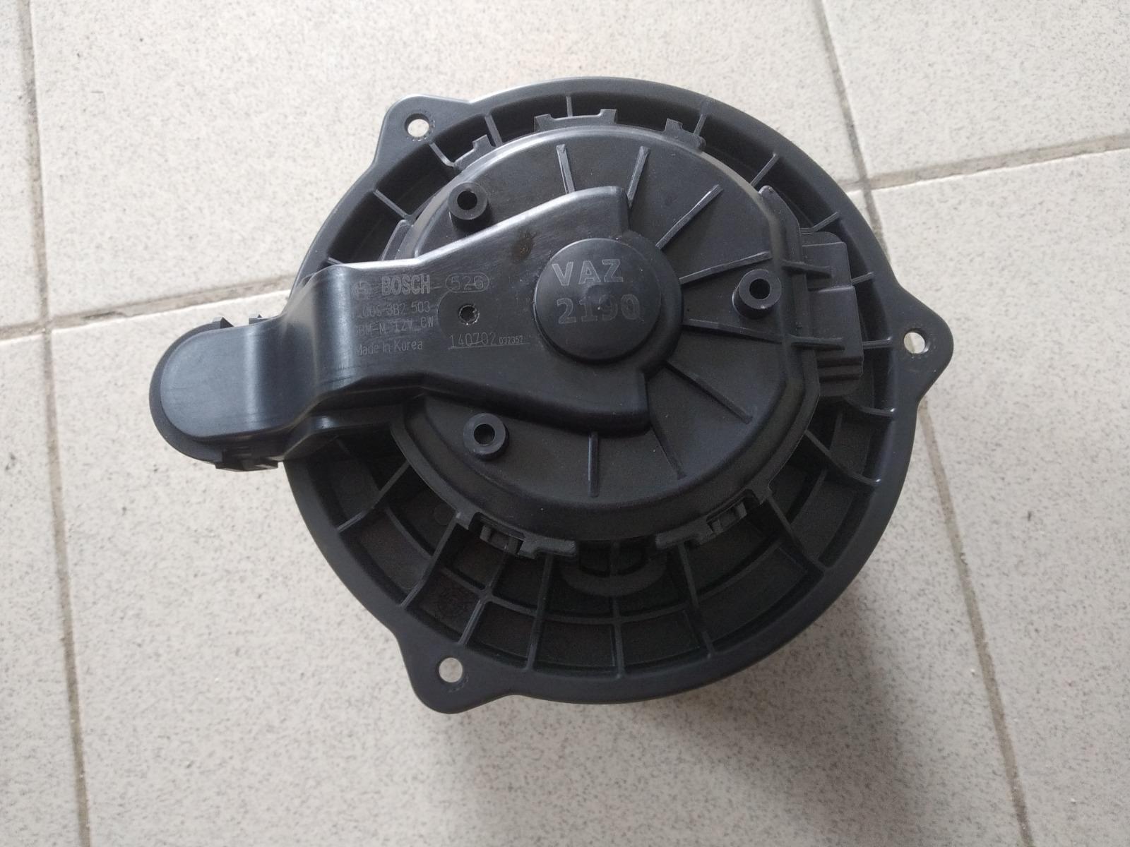 Моторчик отопителя Datsun On-Do СЕДАН 1.6 2015 (б/у)