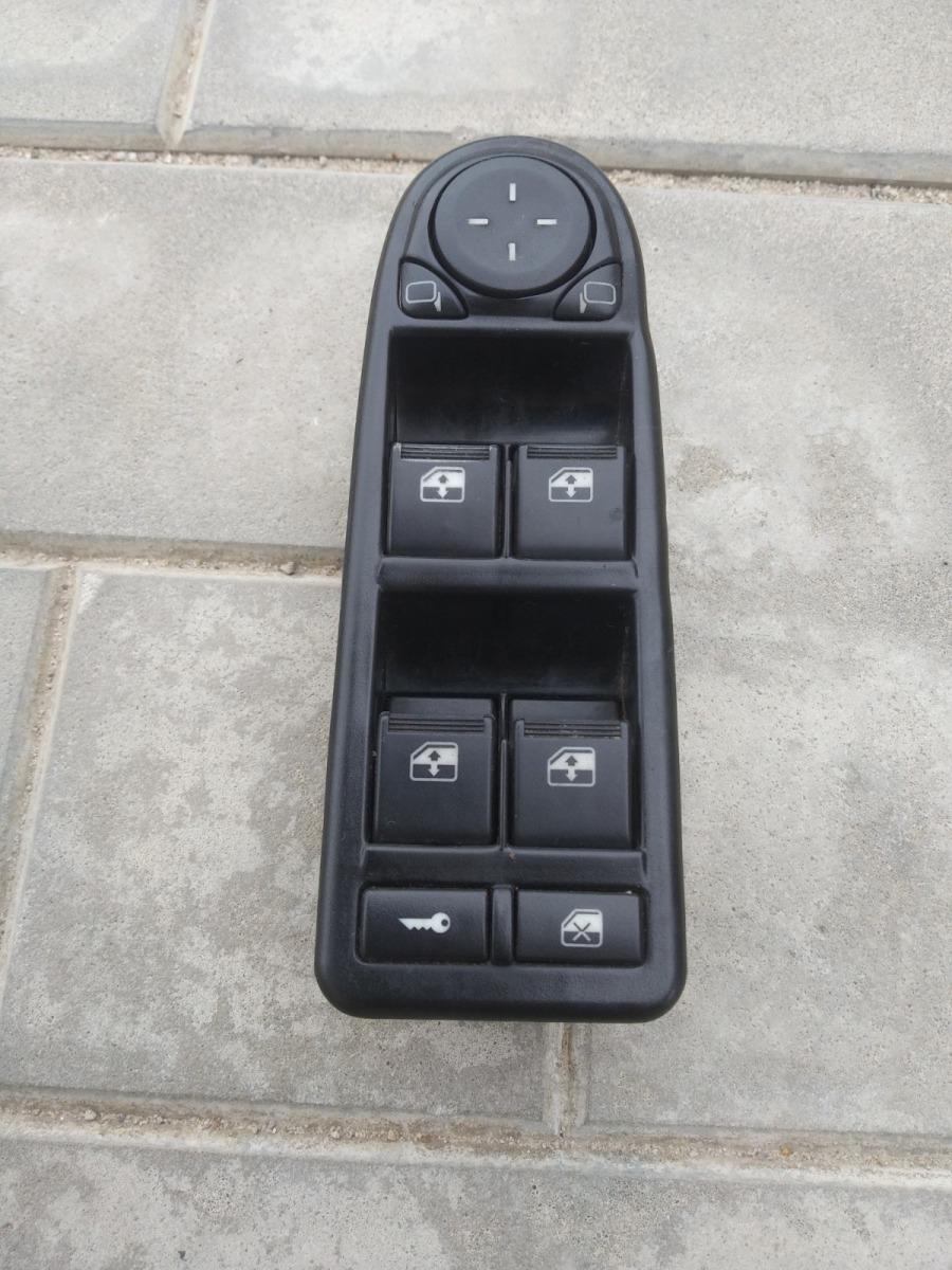 Блок управления стеклоподъемниками Datsun On-Do СЕДАН 1.6 2015 (б/у)