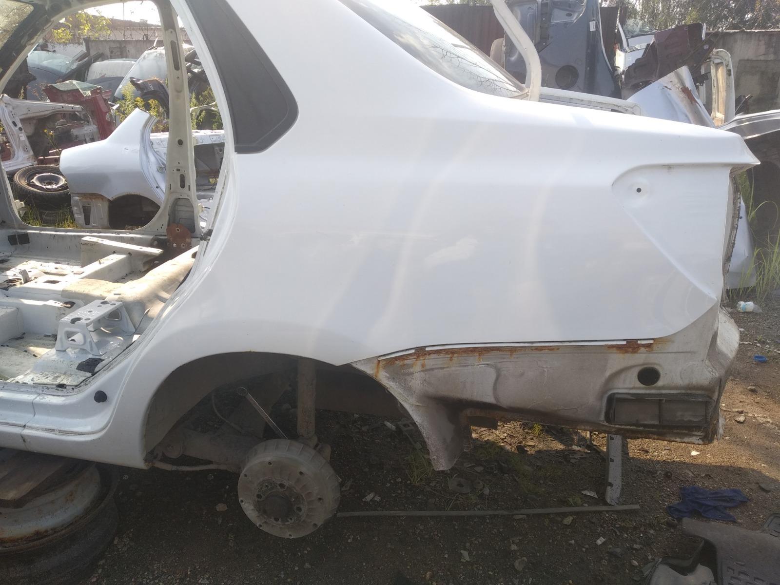 Крыло Datsun On-Do СЕДАН 1.6 2015 заднее левое (б/у)