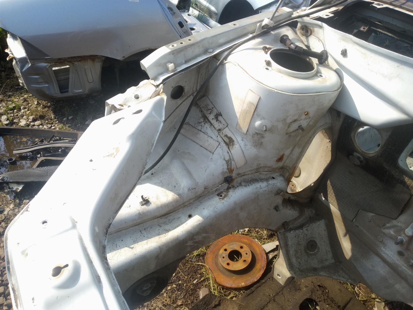 Четверть кузова Datsun On-Do СЕДАН 1.6 2015 передний правый (б/у)