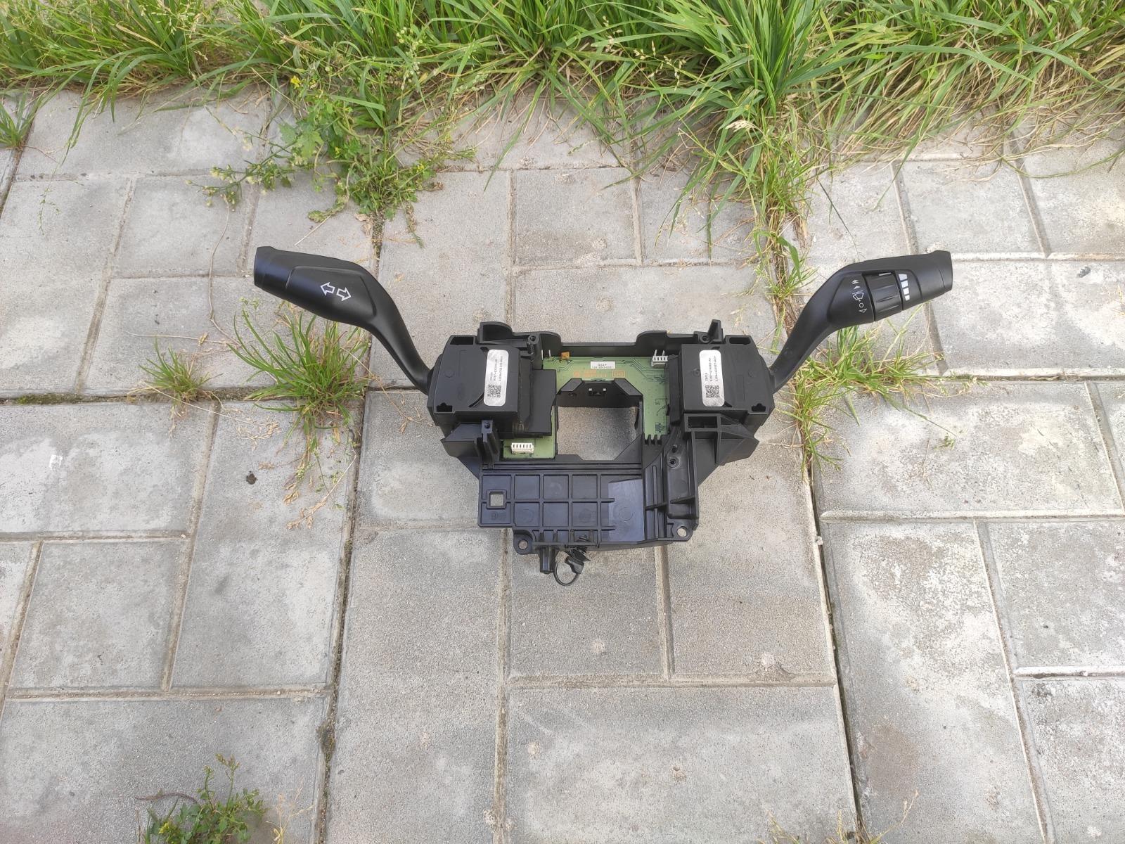 Подрулевой переключатель Ford Focus 3 СЕДАН 1.6 2012 (б/у)