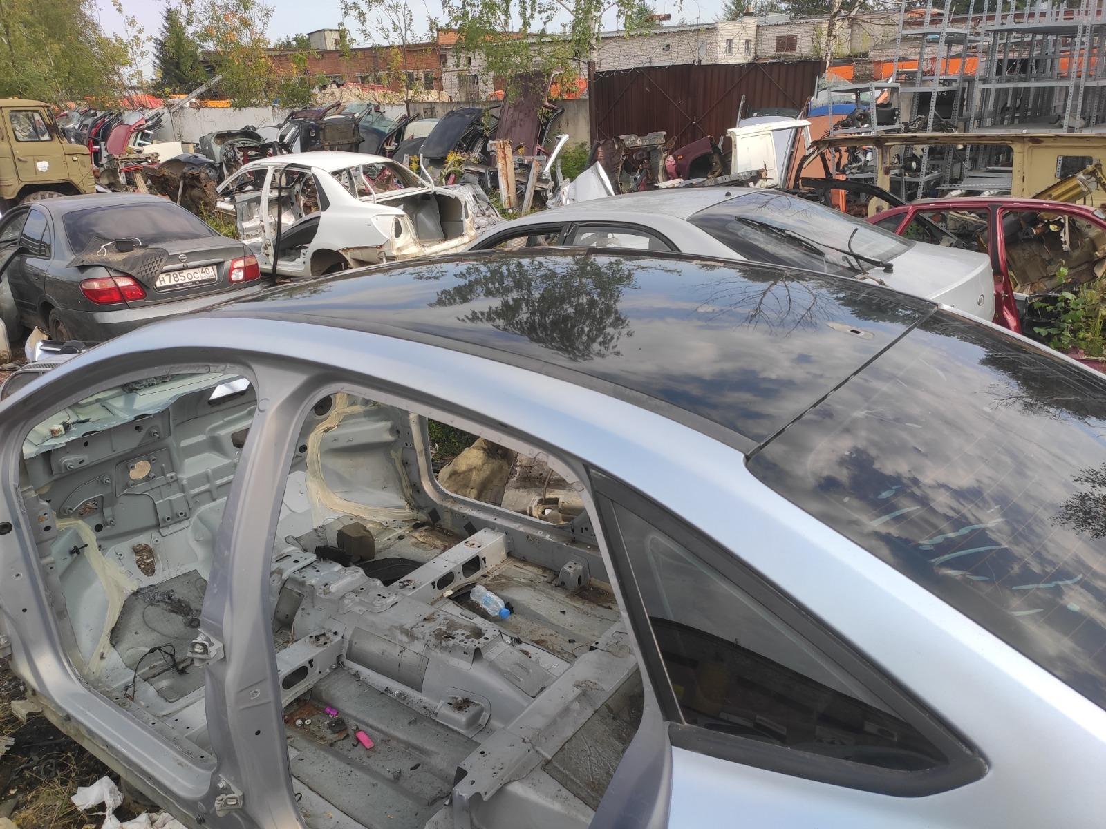 Крыша Ford Focus 3 СЕДАН 1.6 2012 (б/у)