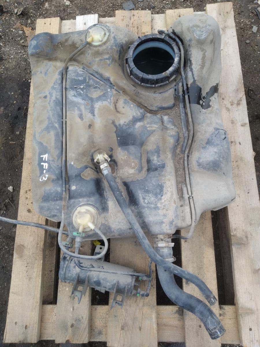 Топливный бак Ford Focus 3 СЕДАН 1.6 2012 (б/у)
