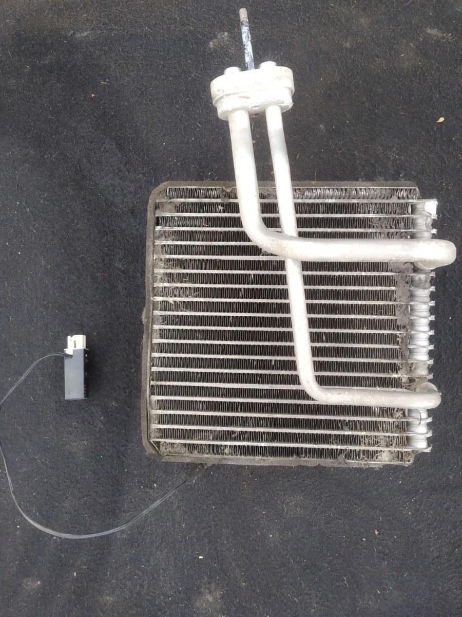 Радиатор, испаритель кондиционера Kia Shuma 2 ЛИФТБЕК 1.6 2005 (б/у)