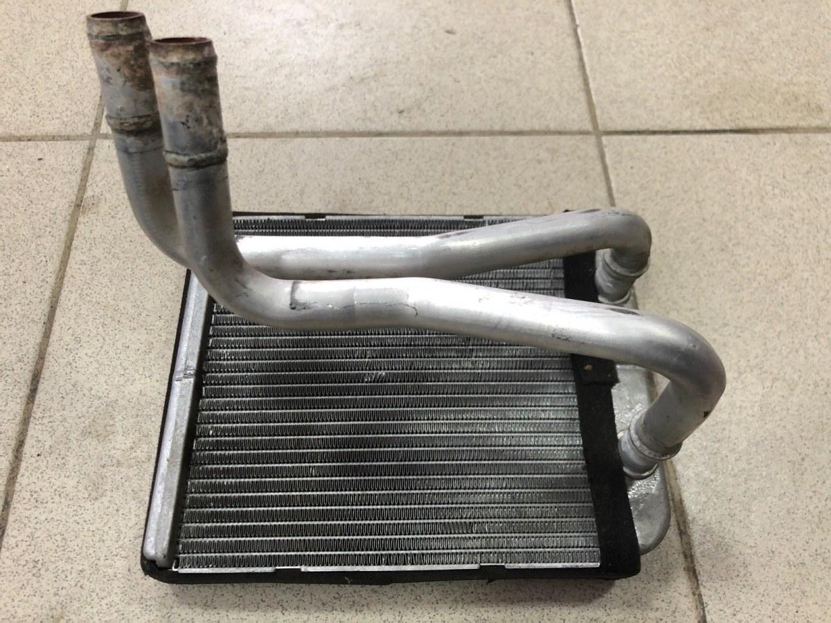Радиатор печки, радиатор отопителя Kia Shuma 2 ЛИФТБЕК 1.6 2005 (б/у)