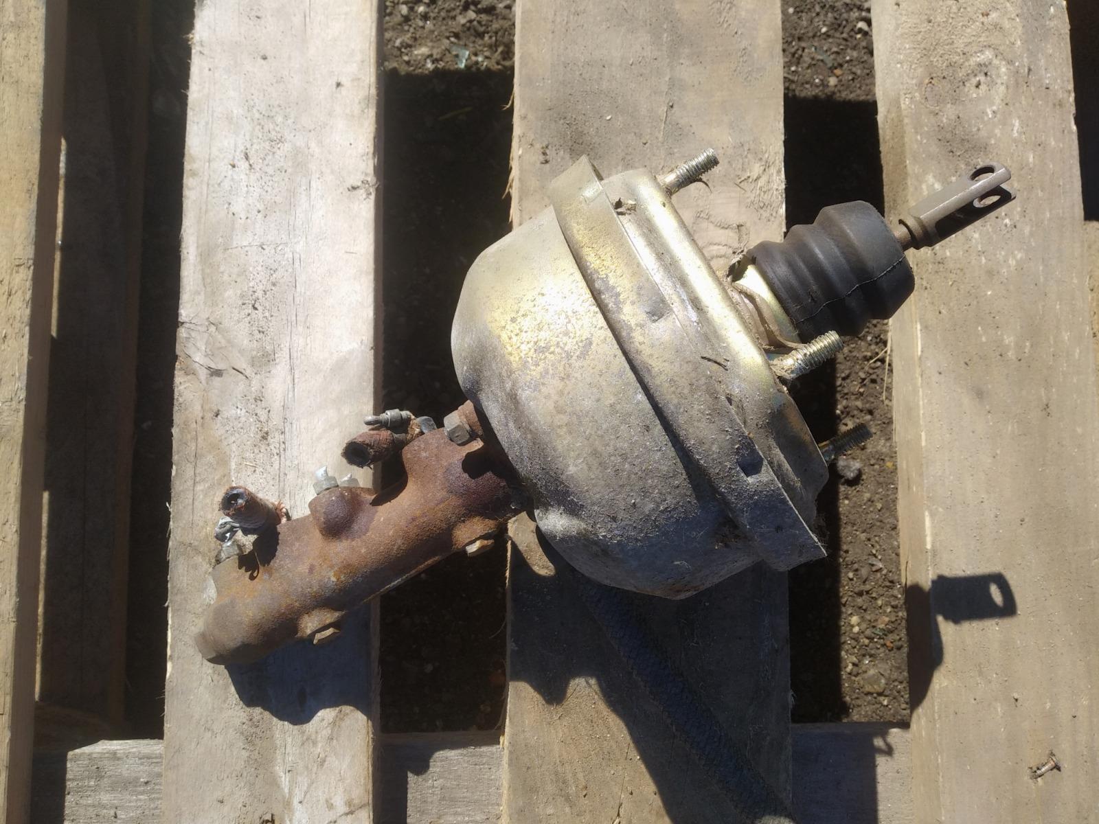 Вакуумный усилитель тормозов Lada (Ваз) Ока ХЭТЧБЕК 3ДВ. 11113 2007 (б/у)