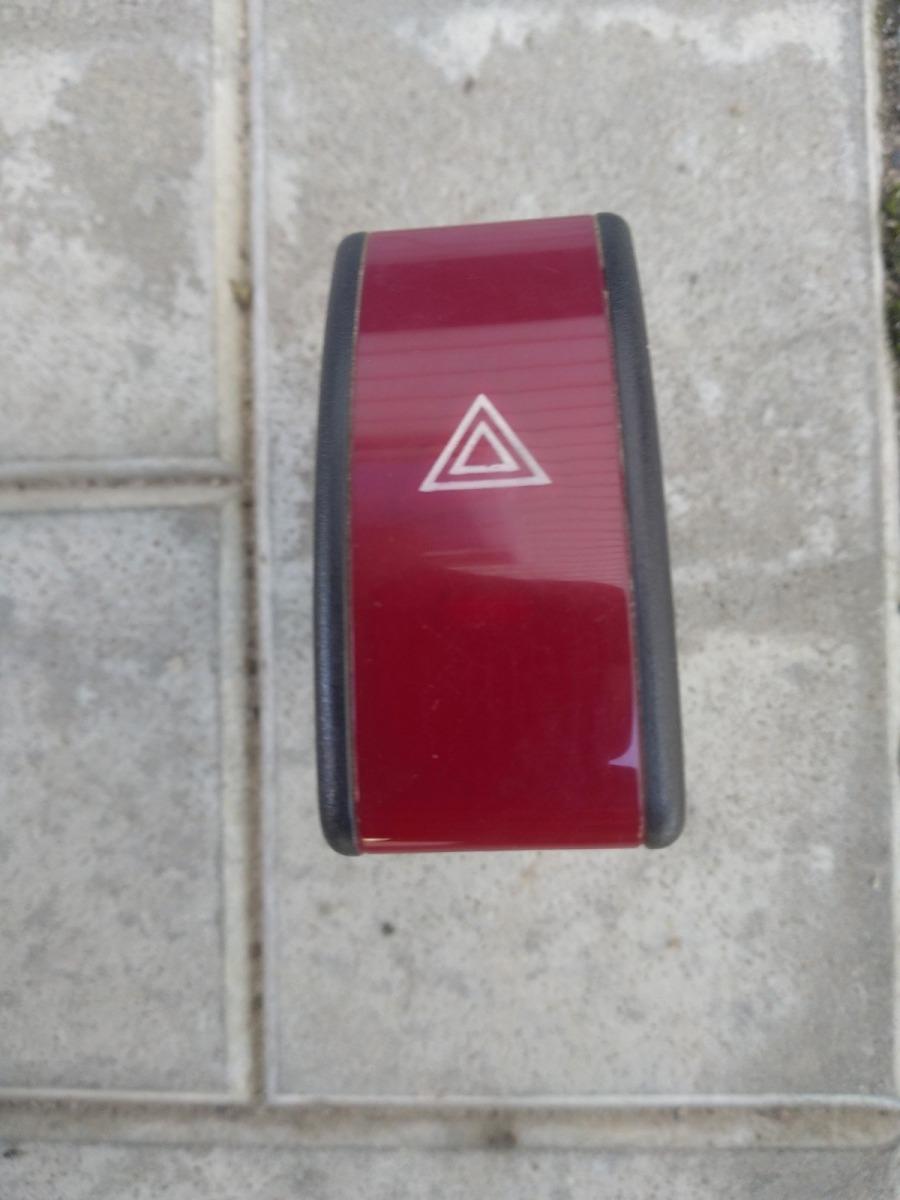 Кнопка аварийной сигнализации Opel Corsa C ХЭТЧБЕК 3ДВ. 1.0 2006 (б/у)