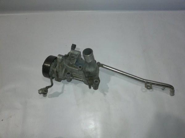 Помпа Toyota Camry СЕДАН 2.0 2012 (б/у)