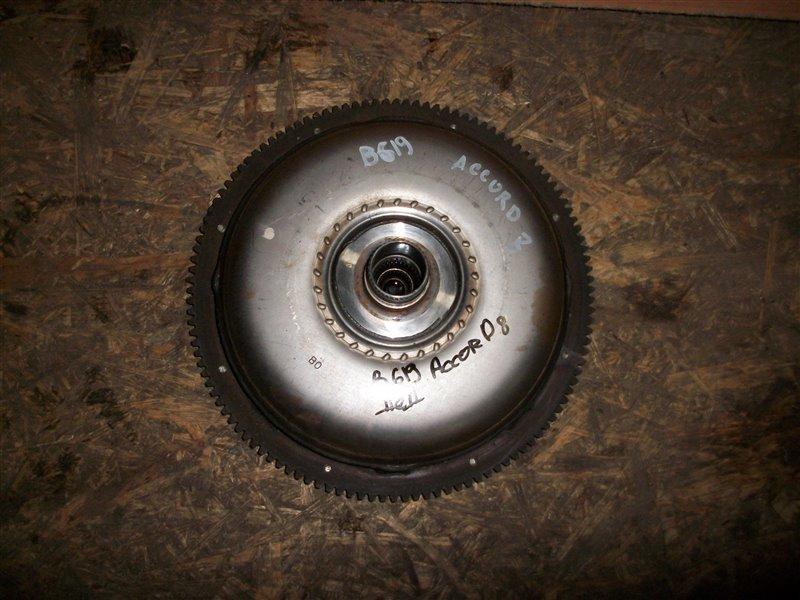 Гидротрансформатор Honda Accord 8 2.4 (б/у)