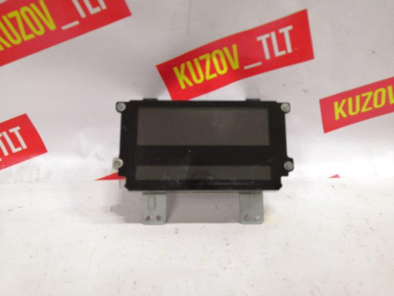 Информационный дисплей Nissan Teana J32 2.5 2012 (б/у)