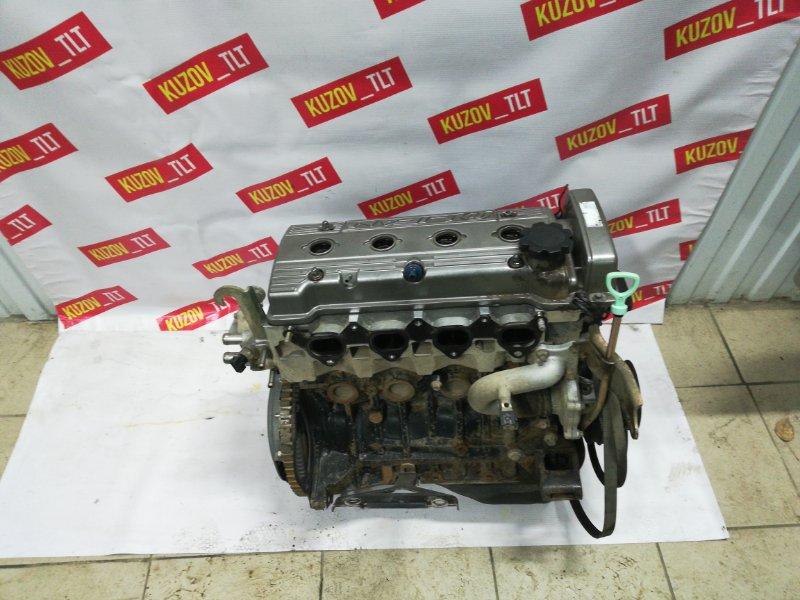 Двигатель Lifan Breez 1.6 2010 (б/у)