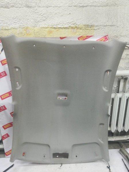 Обивка потолка Mazda 3 BK 1.6 2008 (б/у)