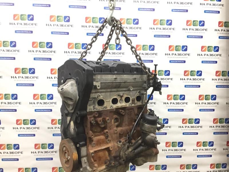 Двигатель Citroen C4 LC 1.6 2008 (б/у)