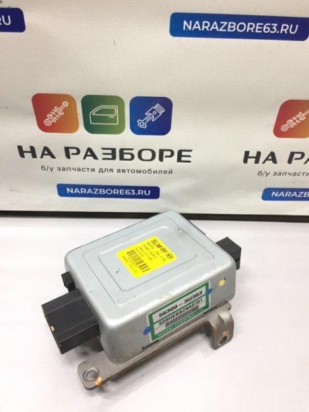 Блок управления рулевой рейкой Hyundai Ix 35 2.0 2012 (б/у)