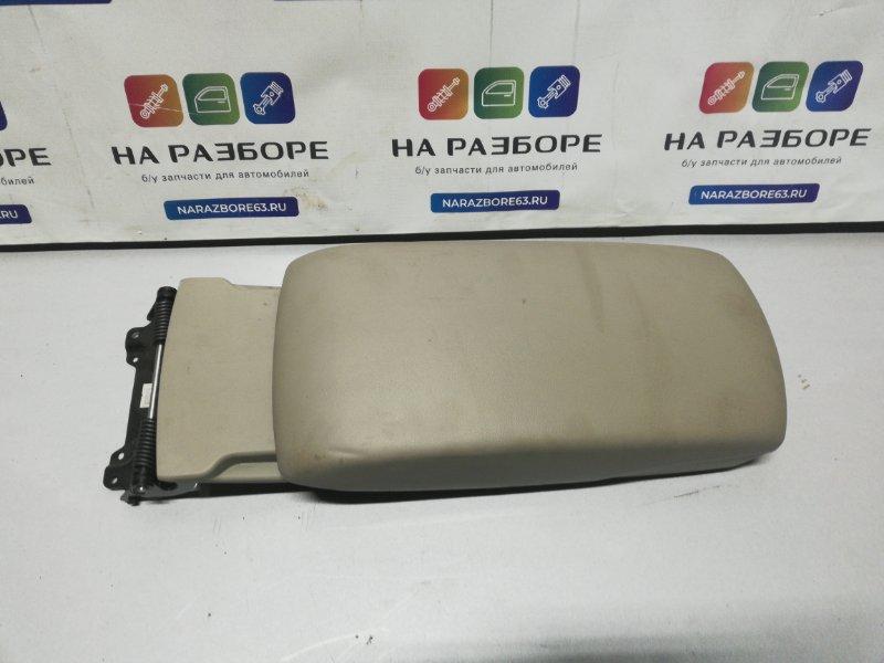 Консоль между сидений Toyota Camry V40 (б/у)