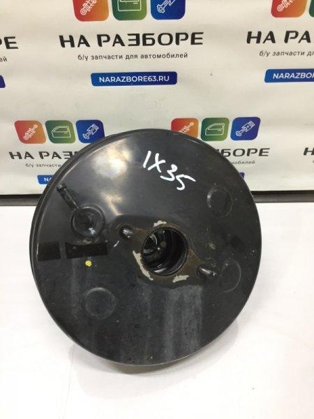 Вакуумный усилитель Hyundai Ix 35 2.0 2012 (б/у)