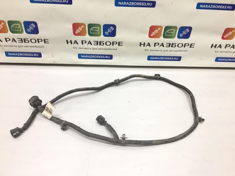 Проводка бампера Hyundai Ix 35 2.0 2012 задняя (б/у)