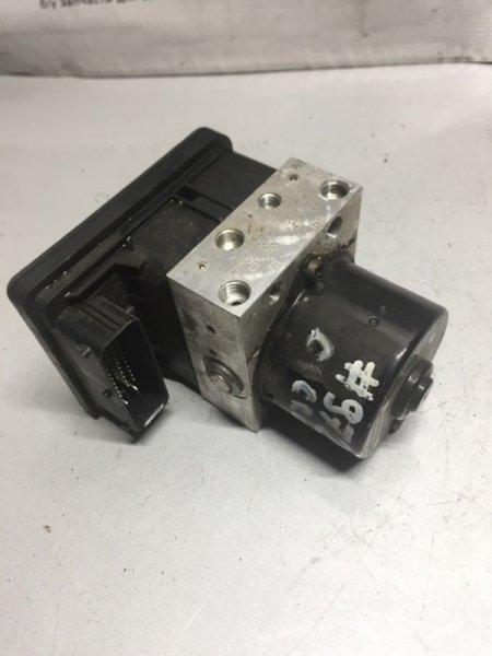 Блок abs Chevrolet Cruze 1.4 (б/у)