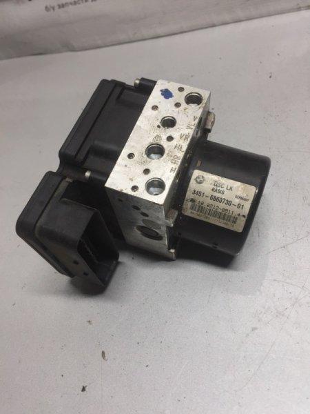 Блок abs Bmw 3 F30 N47 2013 (б/у)